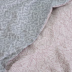 Постельное белье из сатина Е106 1.5 сп фото