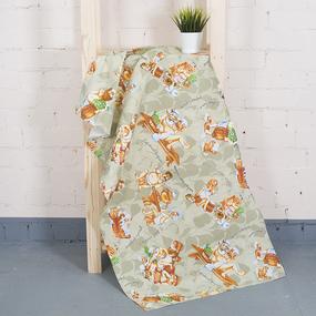 Полотенце вафельное банное 150/75 см С легким паром фото