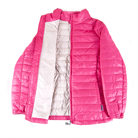 Куртка 16632-202 Avese цвет фуксия рост 128 фото