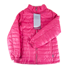 Куртка 16632-202 Avese цвет фуксия рост 134 фото