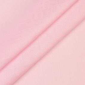 Ткань на отрез муслин гладкокрашеный 135 см 21020 цвет розовый фото