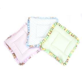 Подушка для новорожденных 30/30 фото