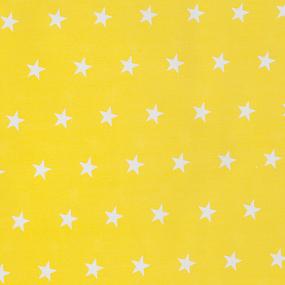 Мерный лоскут бязь плательная 150 см 1700/8 цвет желтый 1,5 м фото