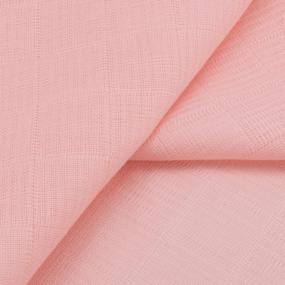 Ткань на отрез муслин гладкокрашеный 135 см 34004 цвет персиковый фото