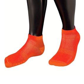Мужские носки АБАССИ XBS9 цвет оранжевый размер 39-42 фото