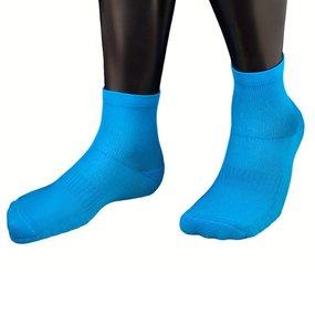 Мужские носки АБАССИ XBS10 цвет голубой размер 39-42 фото