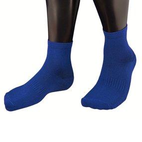 Мужские носки АБАССИ XBS10 цвет темно-синий размер 39-42 фото