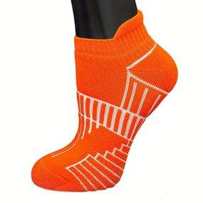 Женские носки АБАССИ XBS3 цвет ассорти вид 8 размер 23-25 фото