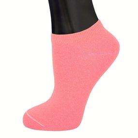 Женские носки АБАССИ XBS5 цвет ассорти вид 2 размер 35-38 фото