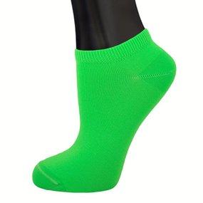 Женские носки АБАССИ XBS5 цвет ассорти вид 4 размер 35-38 фото