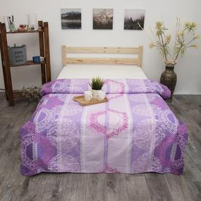 Пододеяльник из бязи 1375, 1,5 спальный фото