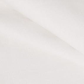 Простыня полулен цвет белый 170 гр/м2 1.5 сп фото
