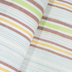 Ткань на отрез полулен простынный 220 см 175102 Манго 5/50/100 фото