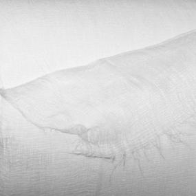 Ткань на отрез марля 10 м/ 90 см 52 +/-2 гр/м2 фото