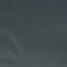 Ткань на отрез дюспо 240Т покрытие Milky 80 г/м2 цвет темно-серый фото