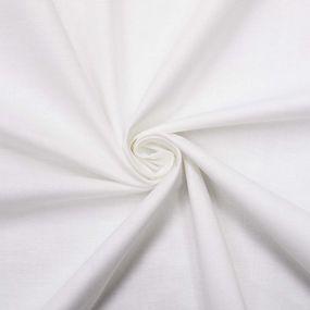 Ткань на отрез рогожка 150 см отбеленная фото