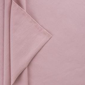 Маломеры футер петля с лайкрой 05-12 цвет розовый 1 м фото