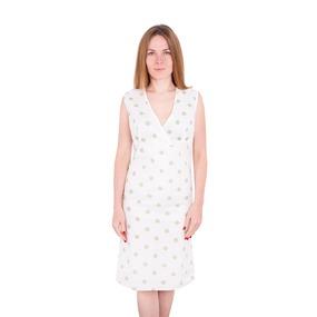 Сорочка женская бязь 40-42 рост 158-164 рис 2 фото