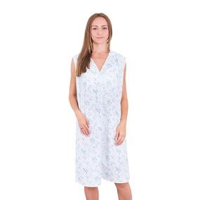 Сорочка женская бязь 52-54 рост 172-176 рис 4 фото