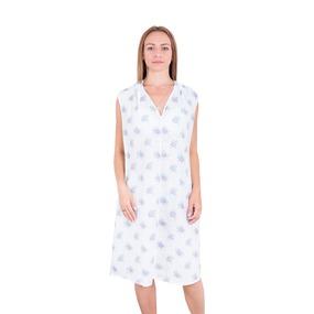 Сорочка женская бязь 52-54 рост 172-176 рис 5 фото