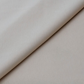 Ткань на отрез кулирка с лайкрой 3872-1 цвет кремовый фото