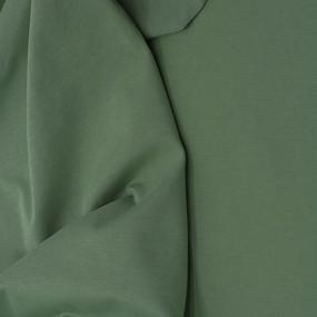 Ткань на отрез кулирка с лайкрой 3394-1 цвет светло-зеленый фото