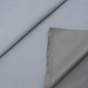 Ткань на отрез дюспо 1001 цвет серый фото