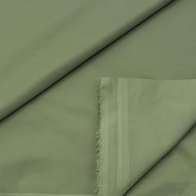 Ткань на отрез дюспо JK-157 цвет олива фото