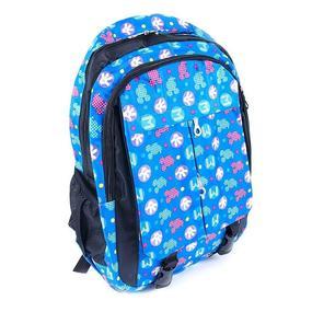 Школьный рюкзак 2015 цвет синий фото