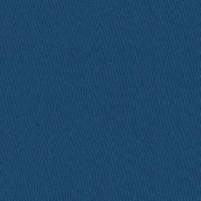 Сатин гладкокрашеный 145BGS синий air jet фото