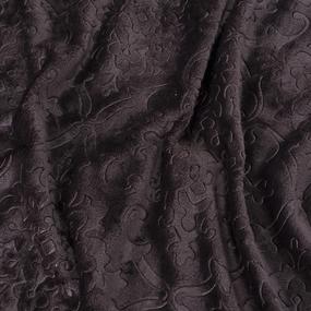 Покрывало велсофт Moreska 012-ОРМ 150/200 фото