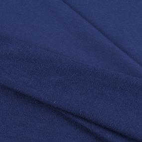 Маломеры футер петля с лайкрой Medieval Blue 9070 0.8 м фото