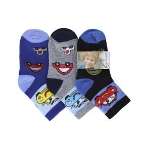 Детские носки Комфорт плюс 478-G8005-7 размер S(1-2) фото