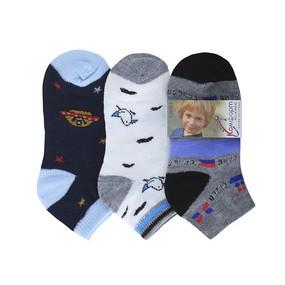 Детские носки Комфорт плюс 478-G8005-8 размер S(1-2) фото