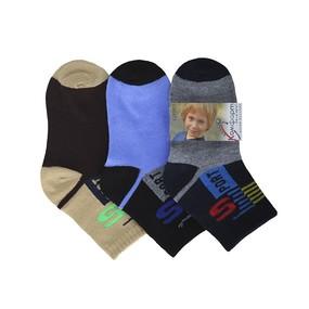 Детские носки Комфорт плюс 478-G8005-5 размер S(1-2) фото
