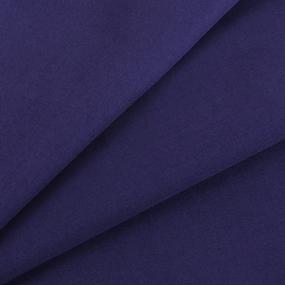 Сатин гладкокрашеный 250 см 19-3622 цвет фиолетовый фото