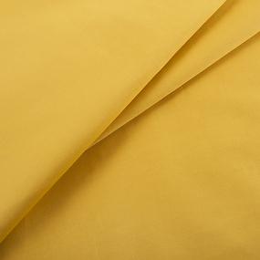 Сатин гладкокрашеный 250 см 14-0852 цвет манго фото
