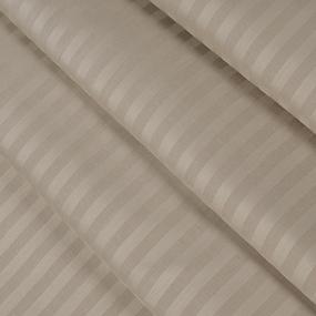Страйп сатин полоса 3х3 см 240 см 140 гр/м2 В005 фото