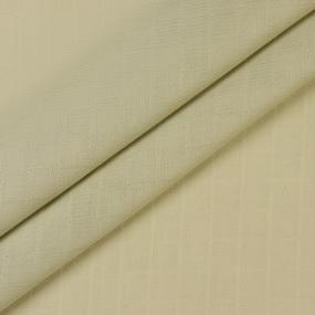 Ткань на отрез муслин гладкокрашеный 135 см 23077 цвет олива фото