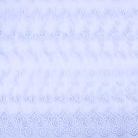 Ткань на отрез органза 280 см 8616 цвет 2759 сирень фото