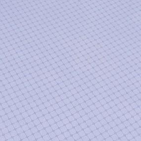 Простынь на резинке поплин 7011 компаньон 140/200/20 см фото