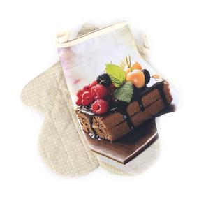 Рукавица для кухни 8 фото