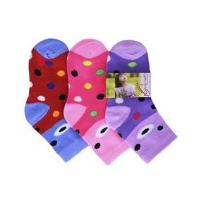 Детские носки Комфорт плюс 478-9005-4 размер S(1-2) фото
