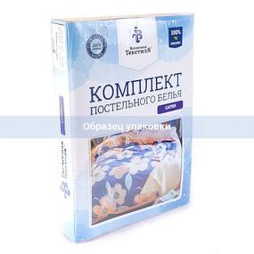 Постельное белье TKL1908 сатин 1.5 сп фото
