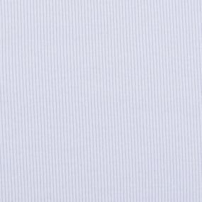 Ткань на отрез кашкорсе с лайкрой цвет белый фото