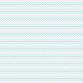 Перкаль 150 см набивной арт 140 Тейково рис 13166 вид 1 Зигзаг розовый фото