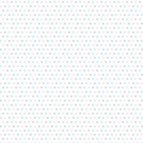 Перкаль 150 см набивной арт 140 Тейково рис 13167 вид 1 Звезда б/з Компаньон фото