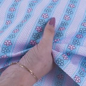 Ткань на отрез бязь о/м 120 гр/м2 150 см 91651 фото