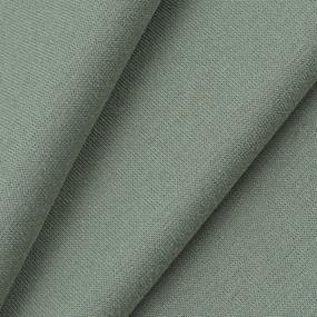 Мерный лоскут рибана с лайкрой 7583 цвет хаки 1,35 м фото