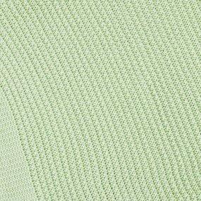 Покрывало-плед Петелька 150/200 цвет салатовый фото